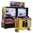 TIME CRISIS 3 DX TWIN