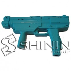 Корпус пулемета CRISIS ZONE